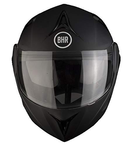 Zoom IMG-2 bhr 50130 casco modulare flip