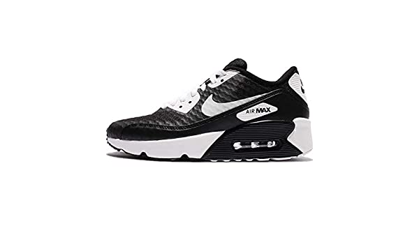 NIKE Air Max 90 Ultra 2.0 BR GS Girls Running Shoes 881925