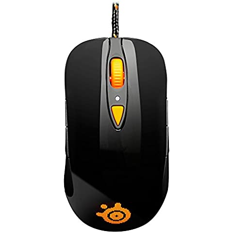 STEELSERIES Mouse Sensei RAW Heat
