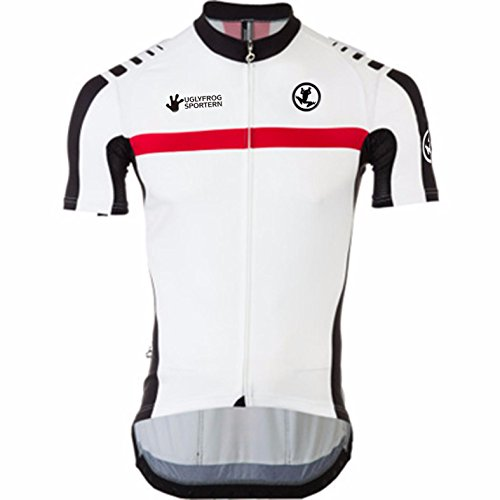 Uglyfrog Bike Wear Cycling Jersey Men Jersey Short Sleeves Breathable Maillot Clothing for Outdoor Sports Cycling Bike