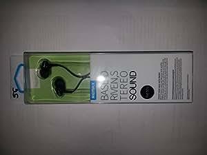 Remax Base D Riven,s Tereo Sound Headphones-Black