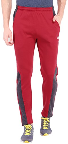 9. 2Go Active Gear USA Men's Track Pants