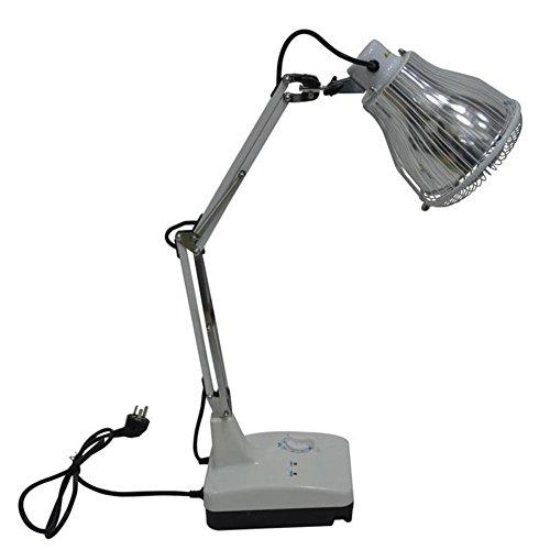 Infrarot-tischplatte (Hmhope TDP Backlampen Weites Infrarot Therapie Physiotherapie Tischplatten Maschinen Einstellbarer Stent Bewegliches 220V)