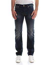 Diesel, Jeans Droit Homme