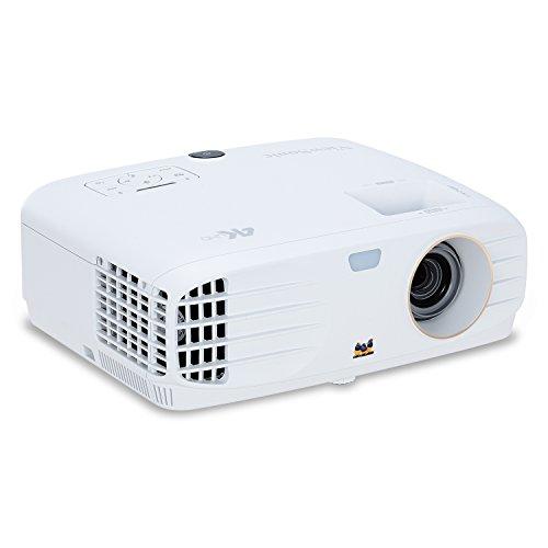 Viewsonic PX747-4K UHD Projektor (3.500 ANSI Lumen, 2x HDMI, HDR) - 7