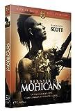 Le dernier des Mohicans [Blu-Ray - 1936]