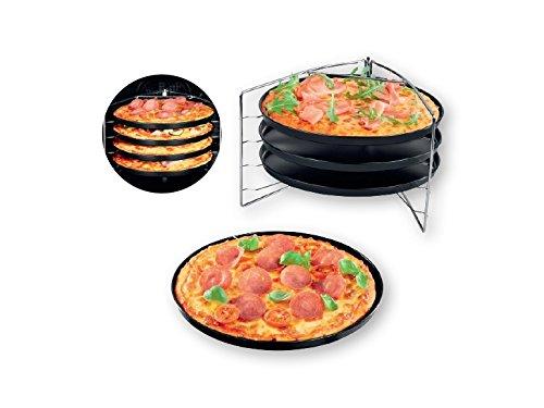 ERNESTO Pizzabackset, 5-teilig