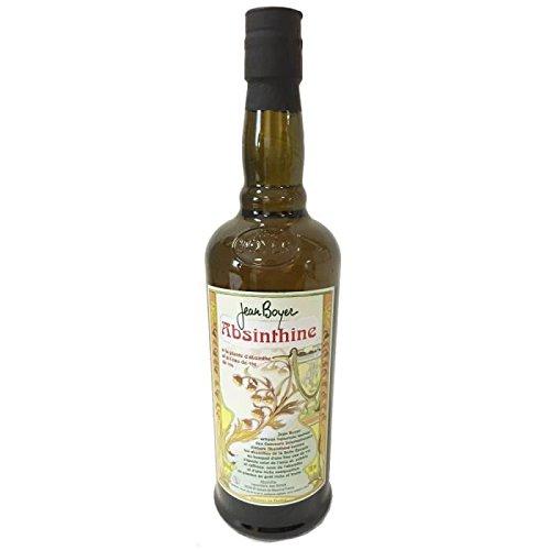 ABSINTHINE 50° 70cl absinthe