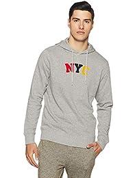 Amazon.in  Jack   Jones - Sweatshirts   Hoodies   Winterwear ... 9e2c18f5a3