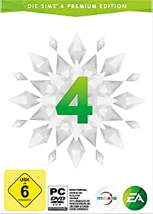 Die Sims 4 (Premium Edition)