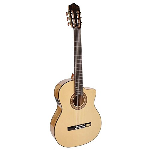 cf-55ce Serie Flamenco Konzertgitarre