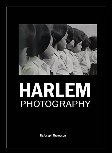 Lenox Village (Harlem Photography: Life in Harlem take a look at some great photos of Harlem (English Edition))
