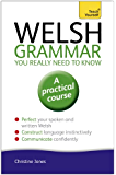 Welsh Grammar You Really Need to Know: Teach Yourself (Teach Yourself Language Reference)