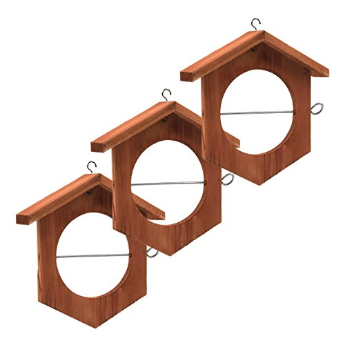Gardigo Einfacher Aufbau und abnehmbares Dach