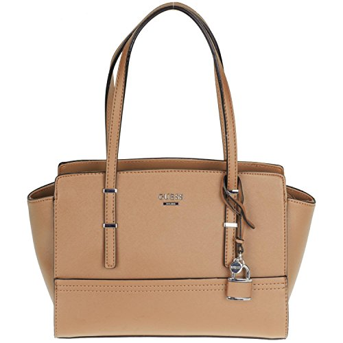 Sac à main Guess Delaney EY453522 braun