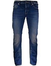 G-STAR, Men Jeans MORRIS LOW STRAIGHT, Größe 31/34