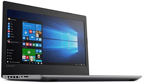 Lenovo Ideapad 320 15.6-inch Laptop (E2-9000/4GB/1TB/Home windows 10/Built-in Graphics), Onyx Black Image 4