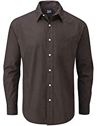 137a4fc9 Amazon.co.uk: Brown - Shirts / Tops, T-Shirts & Shirts: Clothing