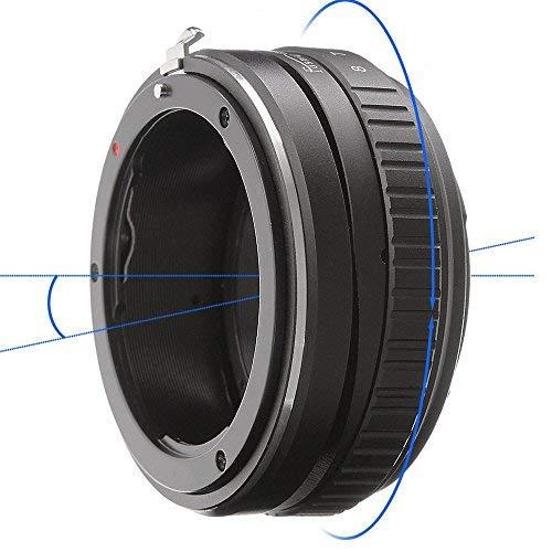 Fotga Tilt Shift Adapter Ring für M42Mount Lens to Sony E Kamera A7A7R A7S a7II a7rii a7sii NEX-5NEX-5N NEX-5R NEX-5T NEX NEX-7NEX-VG10A5000A6500A6300 -