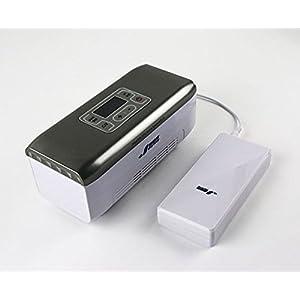 insulin pen aufbewahrung die 2-8 ? frei mit einem 4000mAh Li-Batterie portable cas …