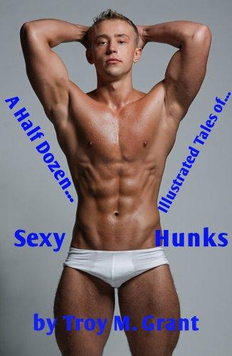 Sexy hunks