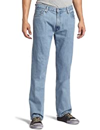 Levi's 505 Regular Fit Jean, Hombre (Levi's 501 con cremallera)