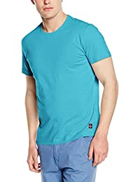 s.Oliver Single Jersey, T-Shirt Homme