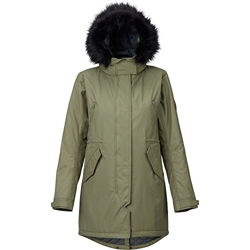 Burton Jackets - Burton Women's Barge Jacket -...