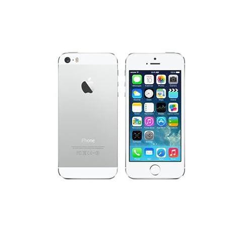 Apple iPhone 5S débloqué 64 Go Argent