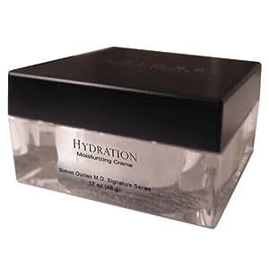 Epione Beverly Hills Simon Ourian M.D. Signature Series Hydration Moisturizing Cream 1.7 Ounce