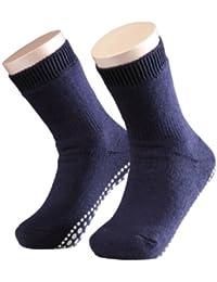 FALKE Mädchen Socken 10500 Catspads Homesock (Weitere Farben)