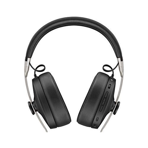 Sennheiser Momentum Wireless Kopfhörer (mit Geräuschunterdrückung, automatischer Ein-/Ausschaltung, Smart-Pause-Funktion und Smart Control App) - 2
