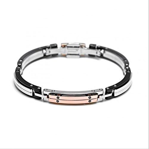 BARAKA' EXPLORE bracelet BR232031RODN210004