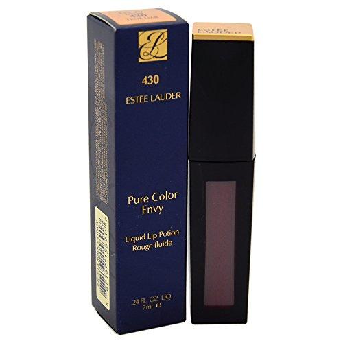 Estee Lauder Flüssiger Lippenstift Lip Potion Pure Color Envy True Liar 7 ml (Lippenstift True Color)
