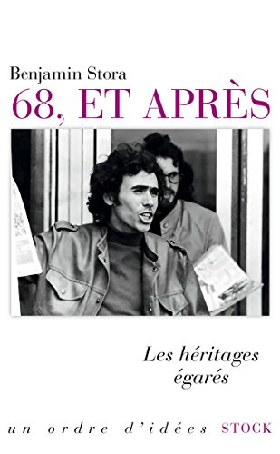 68, et après (French Edition) eBook: Stora, Benjamin: Amazon.es ...
