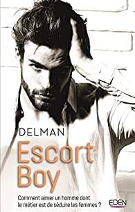 Escort Boy par  Delman