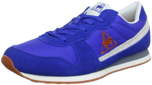 Le Coq Sportif 01040964.5Uk, Baskets mode homme Bleu (Olympian Blue)