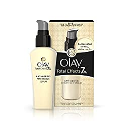 Olay Total Effects 7 In One Anti-Ageing Smoothing Serum