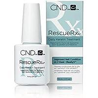 Cnd Shellac Rescuerxx- Tratamiento Diario de Queratina para las uñas- 15 ml
