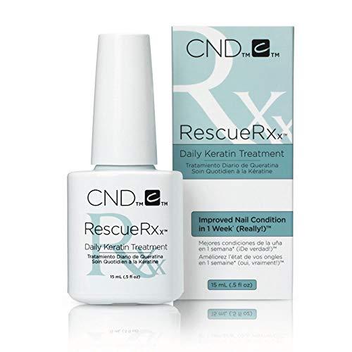 CND Rescue Daily Keratin Treatment, 15 ml
