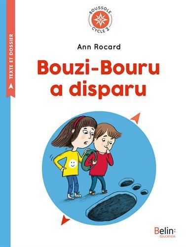 Bouzi-Bouru a disparu : Cycle 2