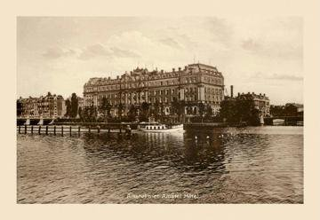 amstel-met-amstel-hotel-amsterdam-12x18-giclee-on-canvas-by-buyenlarge