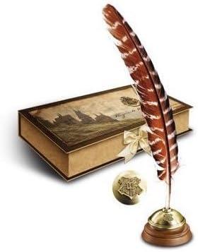 Noble Collection, Harry Potter Writing Quill, NN7595 by Noble Collection | La Reine De La Qualité