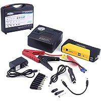 Salte la batería del arrancador, batería del banco de potencia del reforzador del cargador de