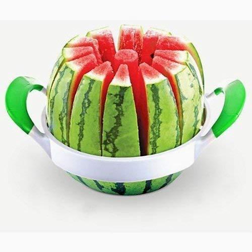 Multipurpose sandía cortador de la fruta Slicer