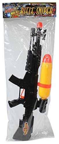 Gun 445 water hammer shot sniper rifle (japan import)