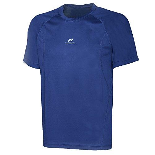 T-shirt Da Uomo Pro Touch Mens Martin Ii Blu