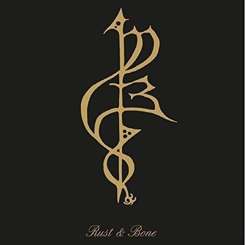 Mourning Beloveth: Rust & Bone (Audio CD)