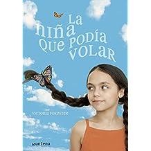 La niña que podía volar (Serie Infinita)