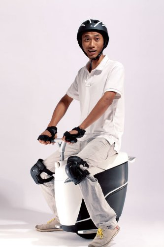 Preisvergleich Produktbild Unicycle,  Electric Scooter Ebike KTI 503 Was Yesterday. Leasing from €89 A Month Great